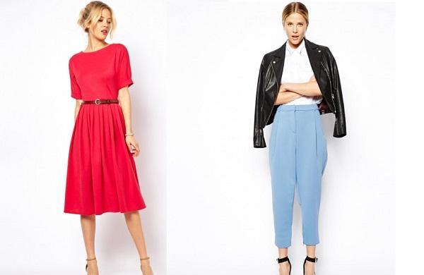 225f686f4680 Τα πιο στιλάτα ρούχα για το γραφείο και όχι μόνο… - Όλα Για Την Γυναίκα