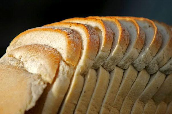Αποτέλεσμα εικόνας για φετες ψωμι