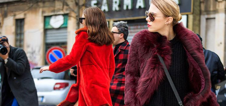 41804f476d Φορέστε με στυλ το μπορντό και κόκκινο χρώμα - Όλα Για Την Γυναίκα