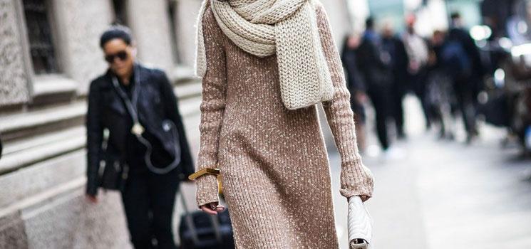 cbe7978e978d Ρούχα που θα σε κρατήσουν ζεστή (και σ∈ξι) στο κρύο - Όλα Για Την ...