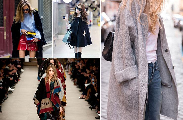 fa989c9244 Παλτό 2018  Τι θα φορεθεί φέτος το Χειμώνα  - Όλα Για Την Γυναίκα