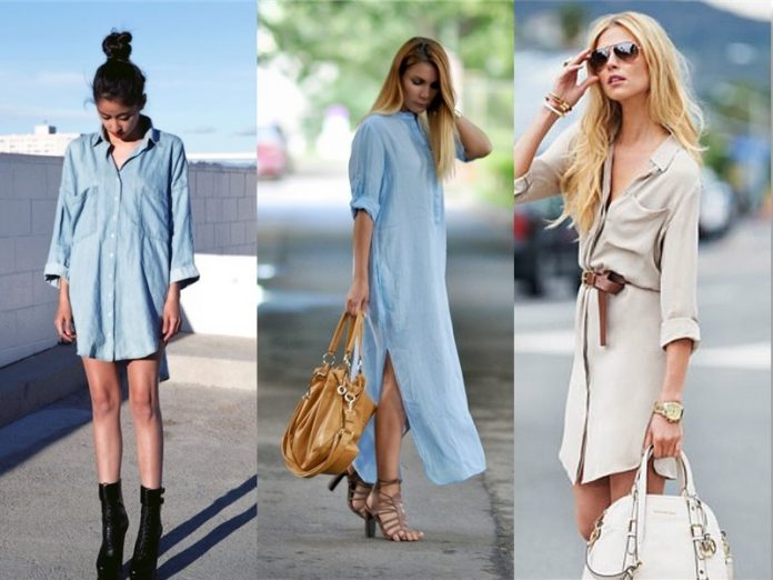 Styling tips για να φορέσεις το αγαπημένο φόρεμα της Άνοιξης