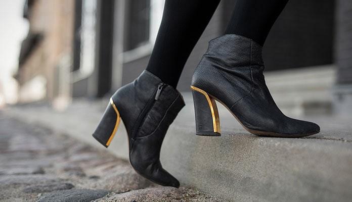 57d587c7309 Οι 26 κορυφαίες τάσεις στα παπούτσια για το Φθινόπωρο / Χειμώνα 2018 –  2019. 10 Σεπτεμβρίου 2018