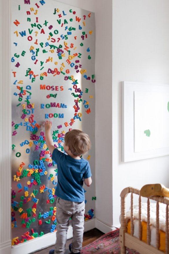 f03ffe05780 Οι μαγνητικοί πίνακες είναι μία φανταστική προσθήκη σε παιδικά δωμάτια για  κορίτσια και αγόρια. Αυτού του είδους οι πίνακες θα χαρίσουν στυλ στο  δωμάτιο του ...
