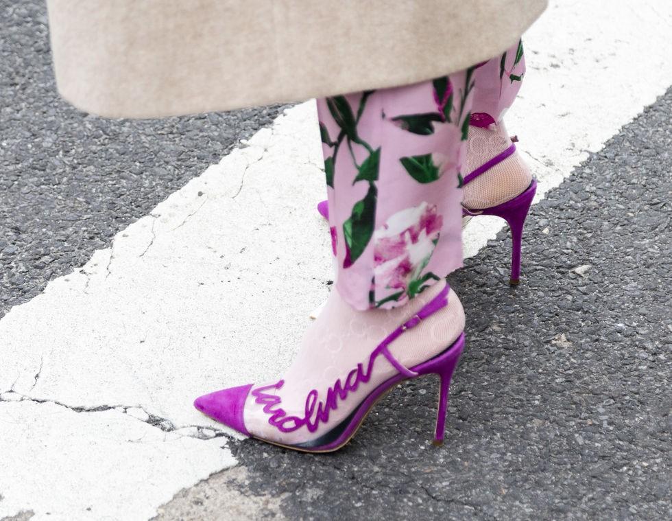 1b26d48061 Τα νέα trends στα παπούτσια για την Άνοιξη 2019 - Όλα Για Την Γυναίκα