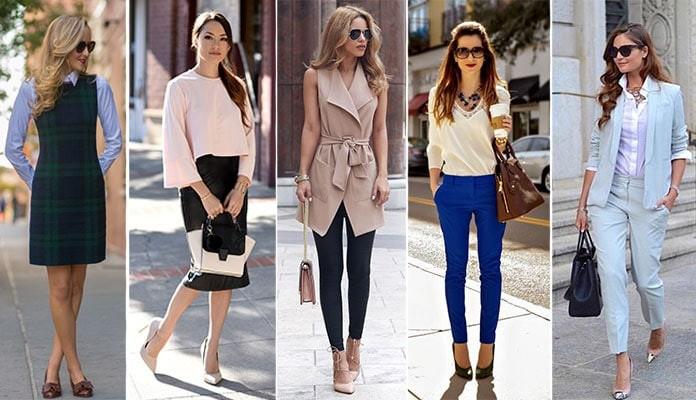 1e8d1dac13f0 Ιδέες και tips για κομψό ντύσιμο γραφείου - Όλα Για Την Γυναίκα