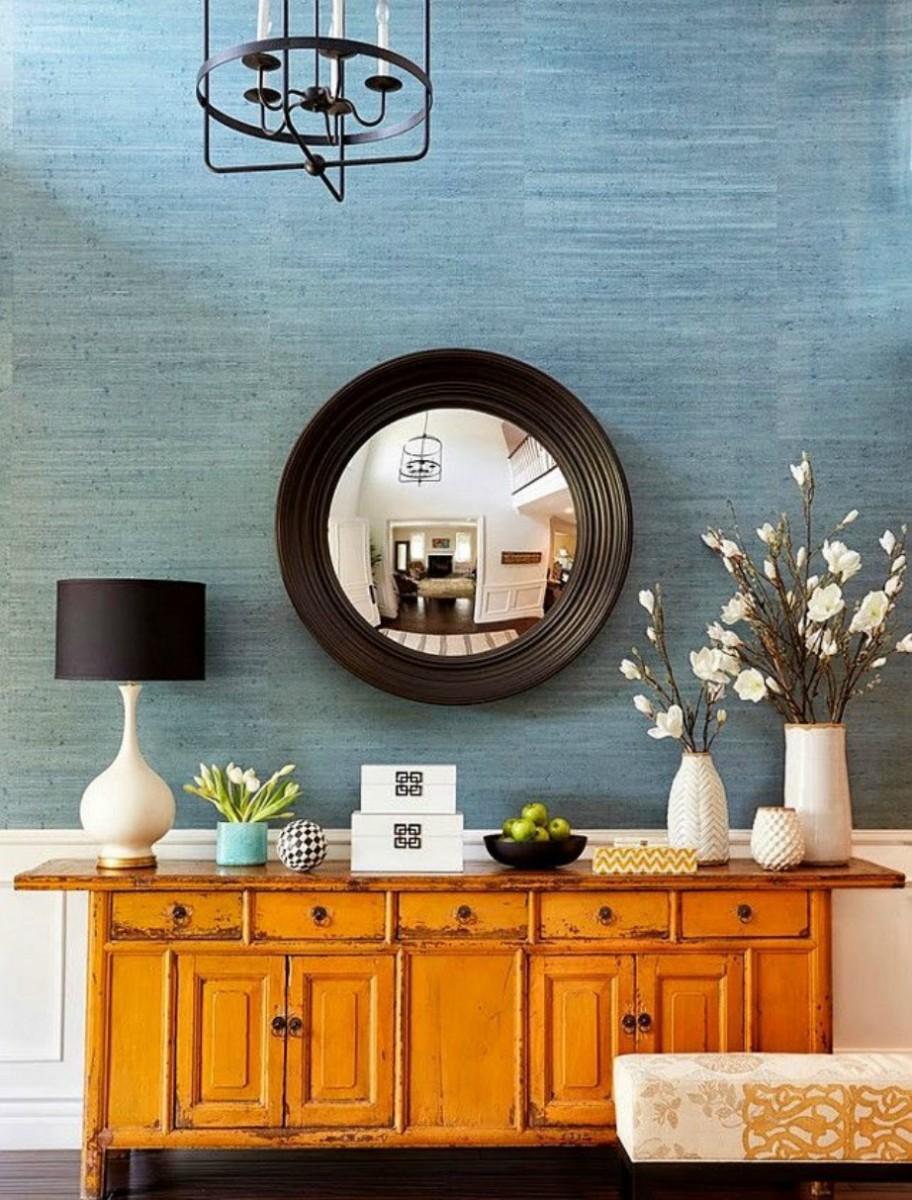 Πως ανανεώνετε το σπίτι σας με μικρές αλλά σημαντικές αλλαγές